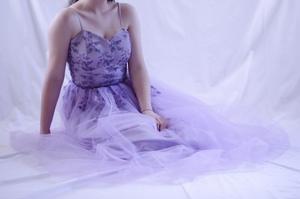 Dreamy Tulle Skirt